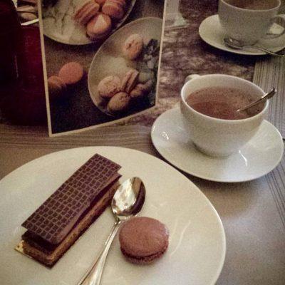 Impérial Chocolat au Château de Fontainebleau, une réussite !