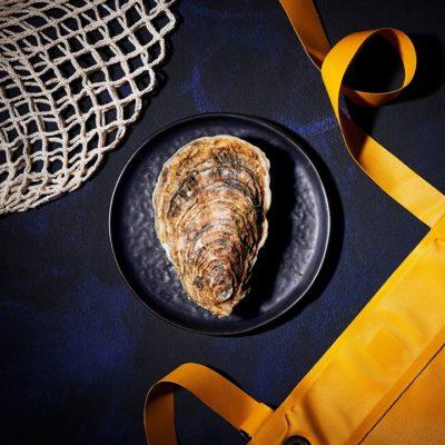 La Perle des Grèves : huîtres de Cancale de qualité !