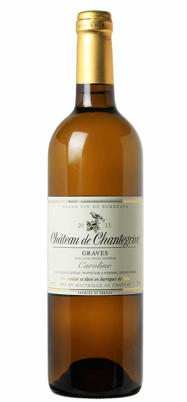 Le Château de Chantegrive : des vins frais et équilibrés !