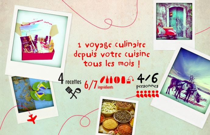 Decouvrez La Cuisine Du Monde Avec Kitchen Trotter Recettes