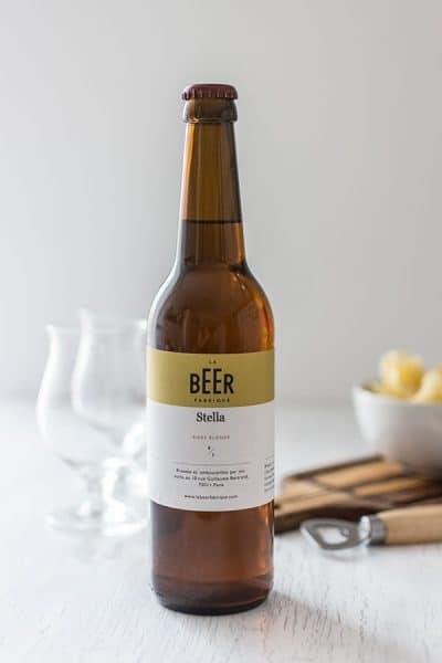 La Beer Fabrique : fabriquer sa propre bière artisanale c'est possible ! {Paris}
