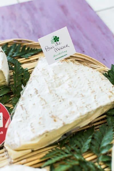 Brie de Meaux - J'aime les fromages de la Brie !