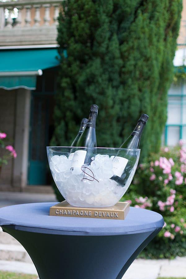 Champagne Devaux : pour toutes les occasions !