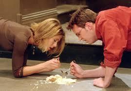 Recette du Cheesecake comme dans Friends !