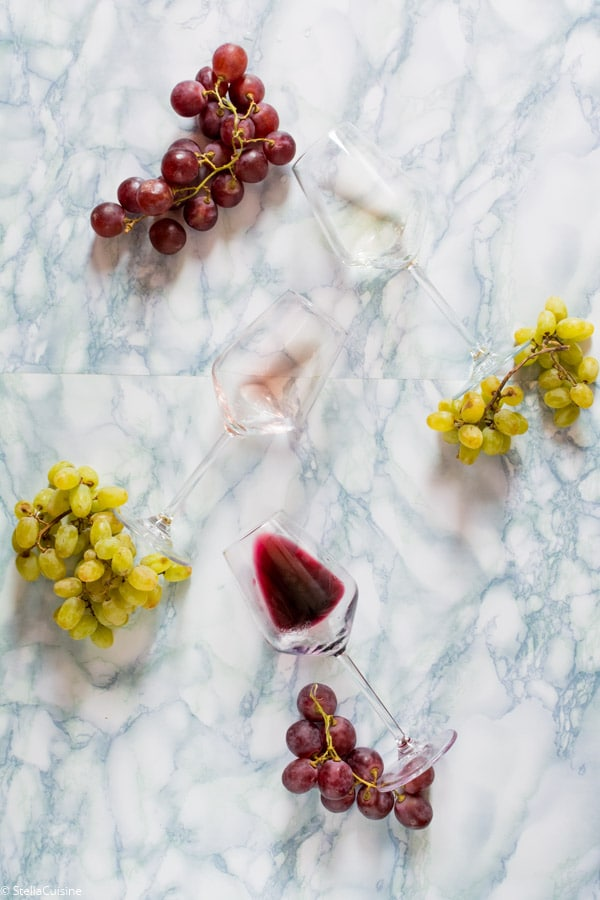 Comment choisir un vin quand on n'y connaît rien ?