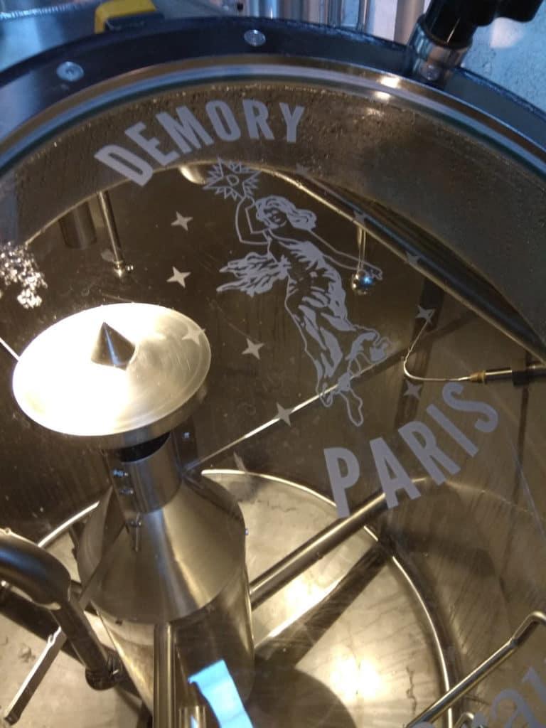 La brasserie Demory ouvre son Beer Garden pour l'été