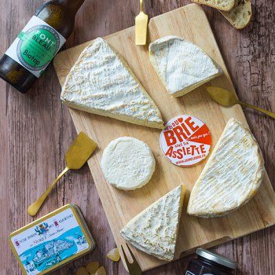 Les fromages de Brie à l'honneur en Seine-et-Marne