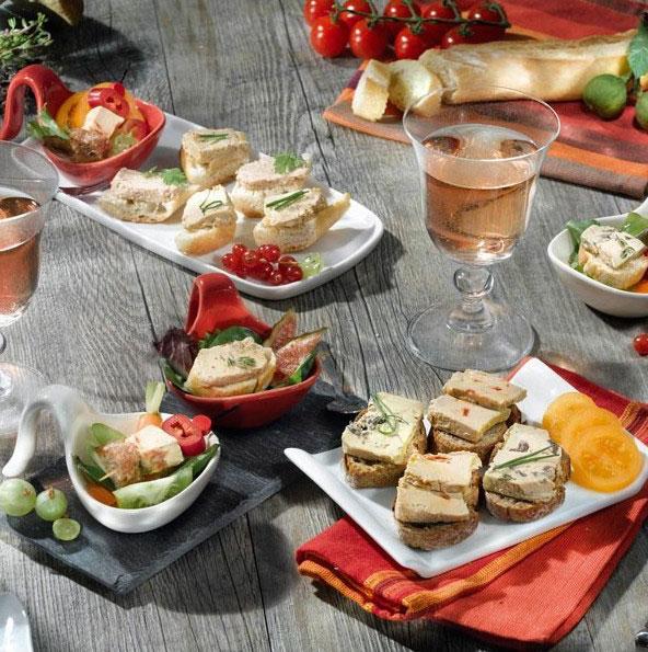 Des spécialités du Périgord pour les fêtes !