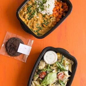 Foodchéri, livraison à domiciles de plats cuisinés sains et abordables