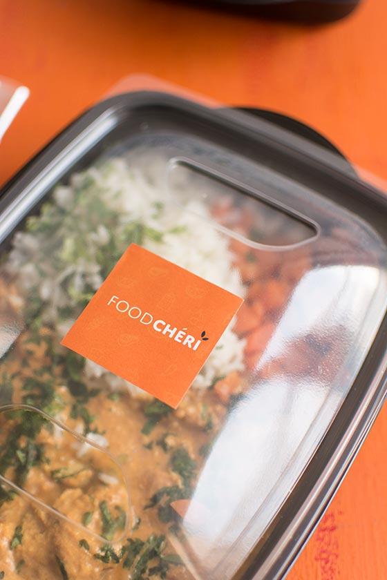 Foodchéri Livraison à Domicile De Plats Cuisinés StellA Cuisine - Cuisiner a domicile et livrer