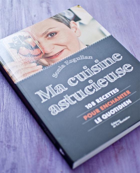 livre_cuisineastucieuse_ezgulian_stellacuisine
