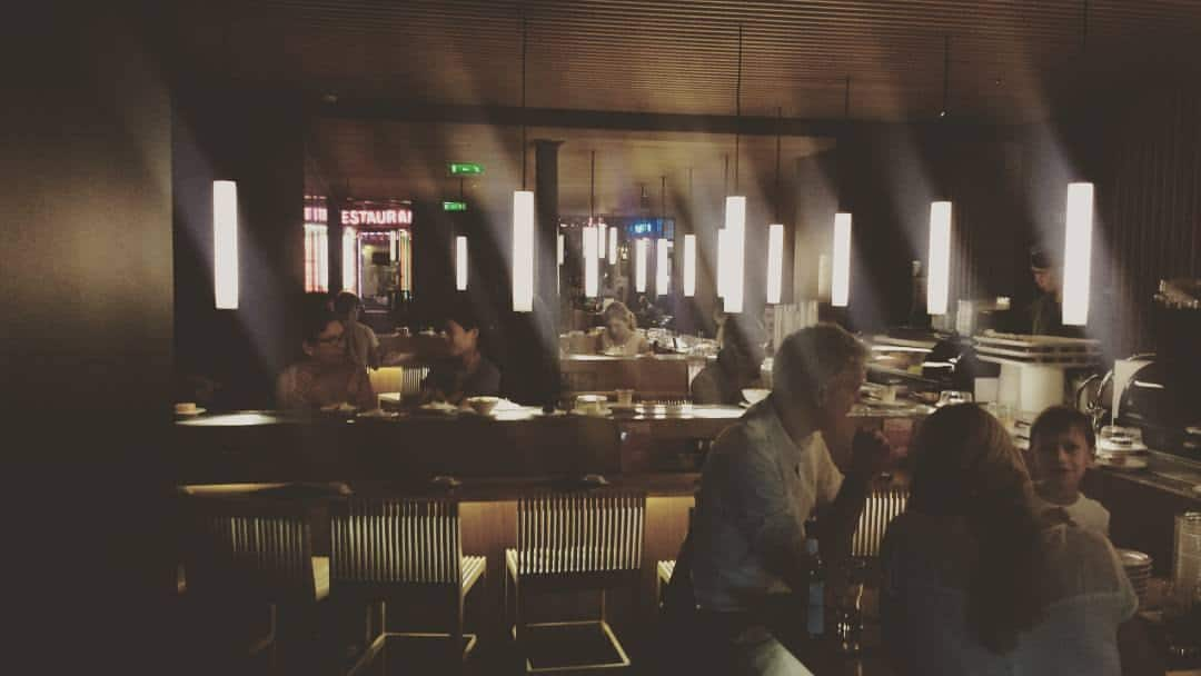 Restaurant japonais Matsuri (à Vincennes et ailleurs…)
