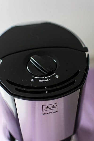 Melitta, le café filtre