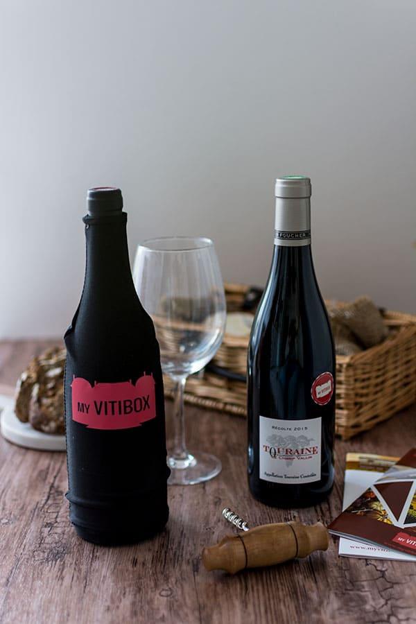 My Vitibox : de bons vins chaque mois sans bouger de chez soi
