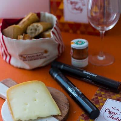 Pensez à l'Ossau-Iraty, pour un fromage qui change !