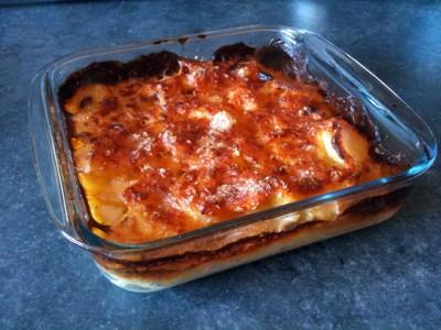 gratin dauphinois bechamel stella cuisine