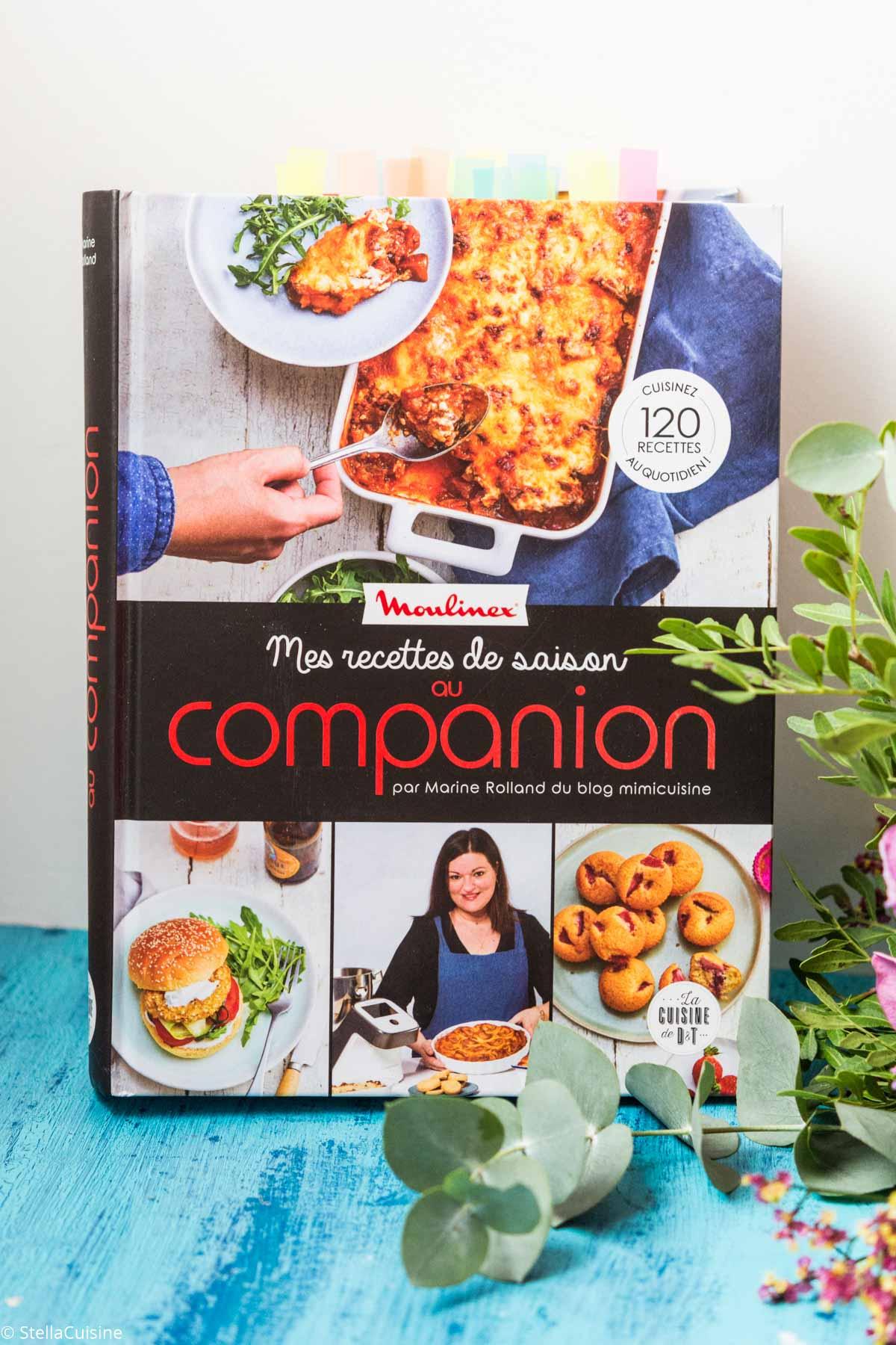 Recette de Boulettes aux aubergines (avec ou sans Cuisine Companion)