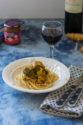 Cocotte de poulet et légumes au curry rouge