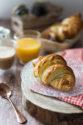 Croissants maison (idéal petit-déjeuner ou brunch)