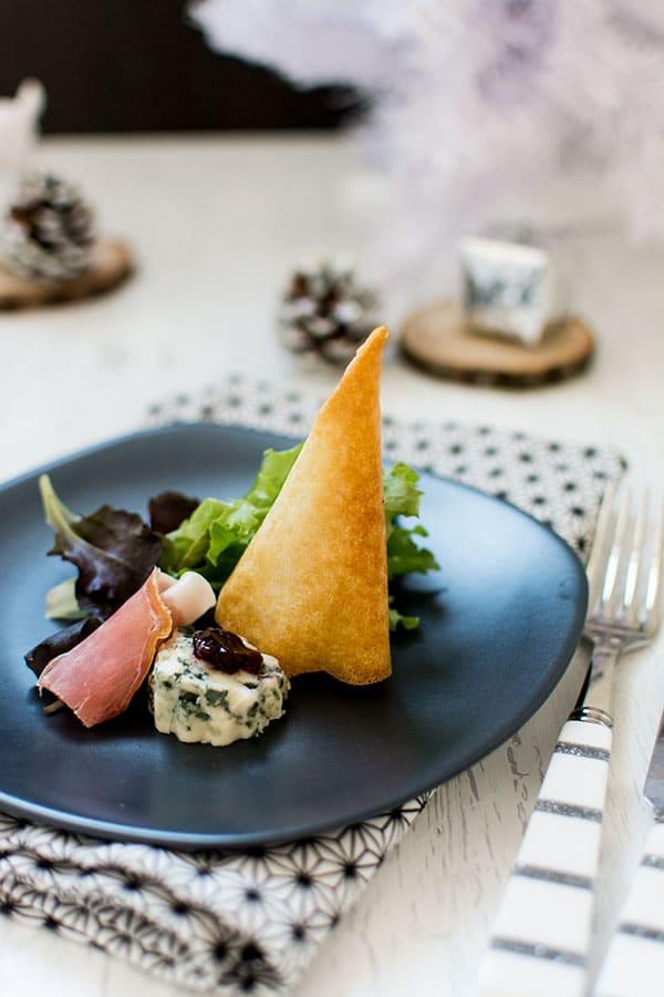 Entr es froides stella cuisine recettes faciles for Cuisine entree facile