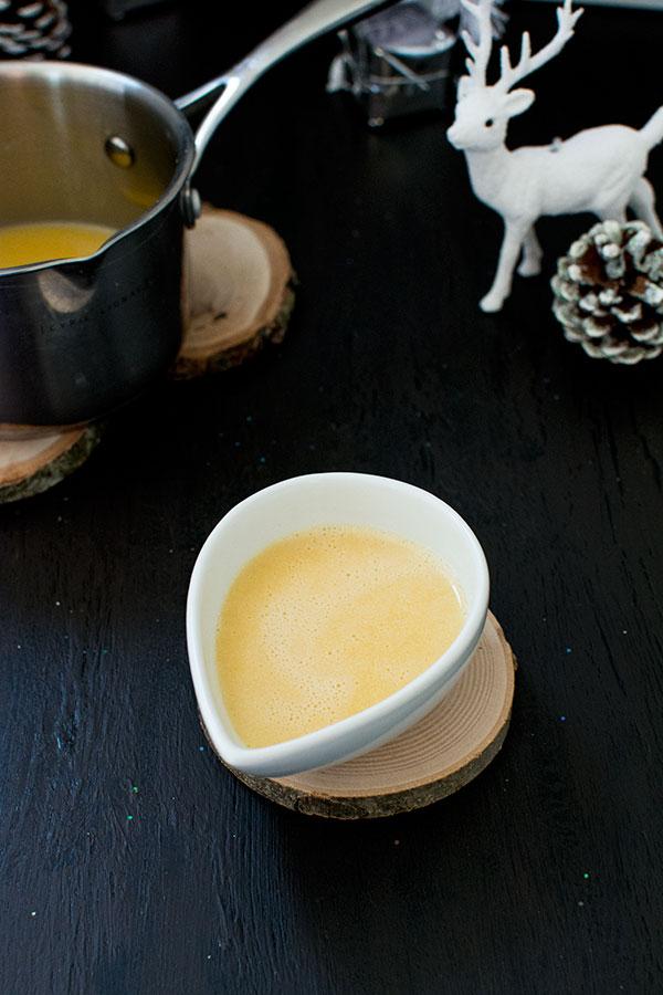 sauce beurre blanc pour poisson. Black Bedroom Furniture Sets. Home Design Ideas