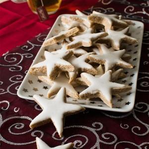 Recette de bredele alsacien biscuit l 39 anis stella cuisine recettes faciles recettes - Kouglof alsacien recette en video cuisine ...