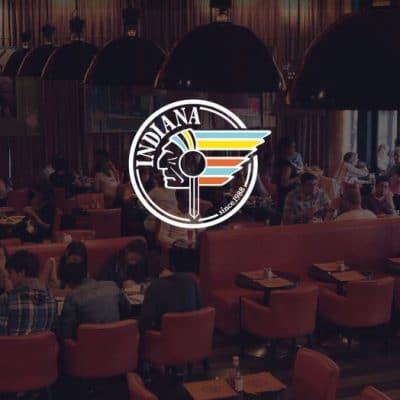 Restaurants Indiana Café & Kristin Frederick : une cuisine Tex-Mex haute en couleurs