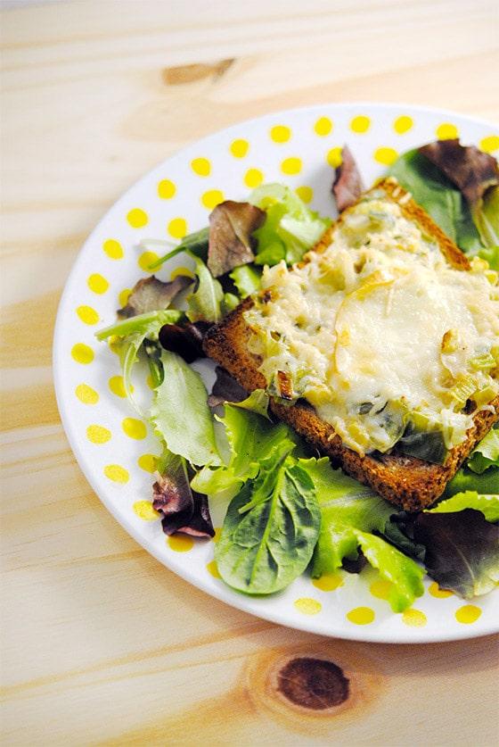 Quelques recettes pour cuisiner le poireau et le panais !