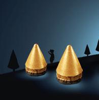 La gamme de Noël par Thiriet, pour vos repas de fête !
