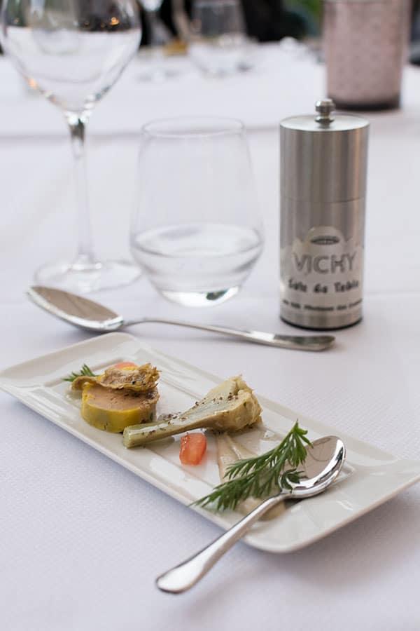 L'eau de Vichy Célestins