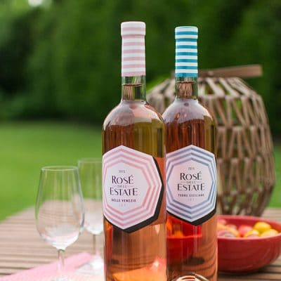 Les Rosés dell'Estate, italiens et parfaits pour l'été !